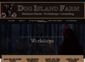dogislandfarm.com