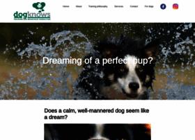 dogknows.com.au