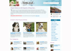 dogland.co.uk