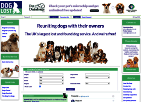doglost.co.uk