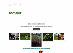 dogmad.weebly.com
