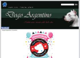 dogoforum.net