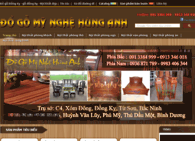 dogohunganh.com.vn