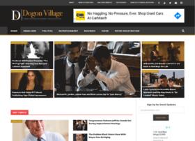 dogonvillage.com