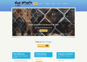 dogpeopleoflivingston.acousticwebdesign.net