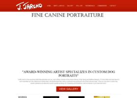 dogportraitsartist.com