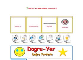 dogru-yer.tr.gg