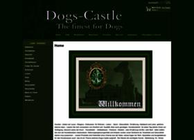 dogs-castle.de