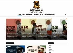 dogsaholic.com