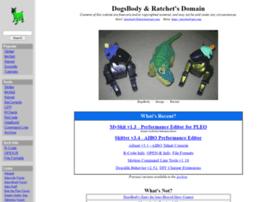 dogsbodynet.com