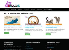 dogscatsandpets.co.uk