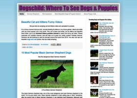 dogschild.blogspot.com