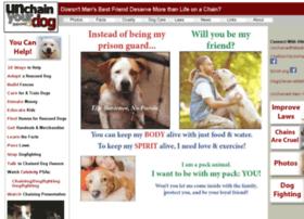 dogsdeservebetter.com