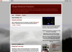 dogsdeservefreedom.blogspot.com