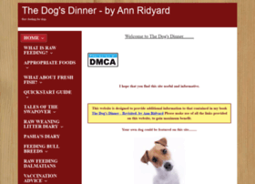 dogsdinner2.webs.com