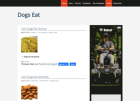 dogseat.net