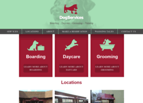 dogservicesrva.com