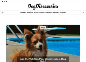 dogshealthproblems.com