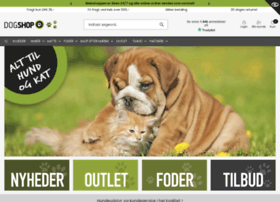 dogshop.dk