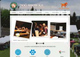 dogshow.hu