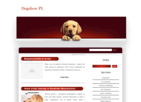 dogshowpl.pl