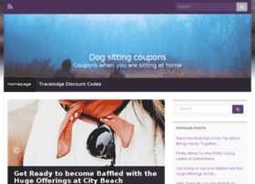dogsittingsg.com
