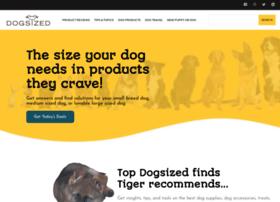 dogsized.com