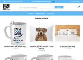 dogsmakemehappy.com