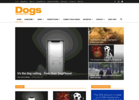 dogsmonthly.co.uk