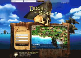 dogsoftheseas.com