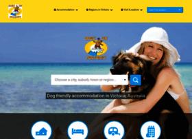 dogsonholidays.com.au