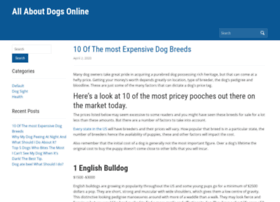 dogsonline.co
