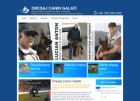 dogsport-galati.ro