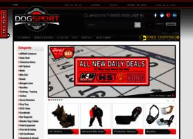 dogsportgear.com