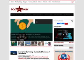 dogstardaily.com