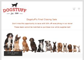dogstuff.com