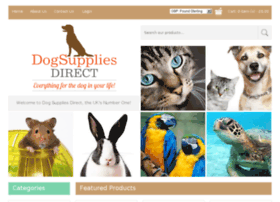 dogsuppliesdirect.co.uk