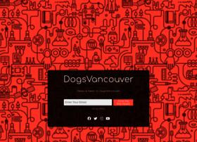 dogsvancouver.com