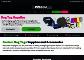 dogtagsinc.com