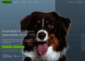 dogtainers.com.au