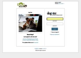 dogtec.dogbizpro.com