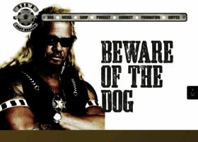 dogthebountyhunter.com