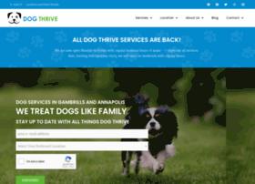dogthrive.com