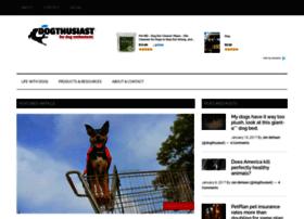 dogthusiast.com