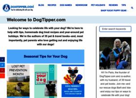 dogtipper.com