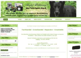 dogtrace-shop.de