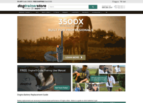 dogtrainerstore.com