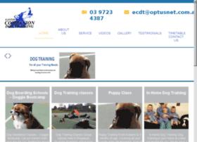 dogtraining.id.au