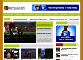 dogtrainingmag.com