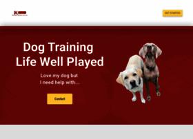 dogtrainingsandiego.com